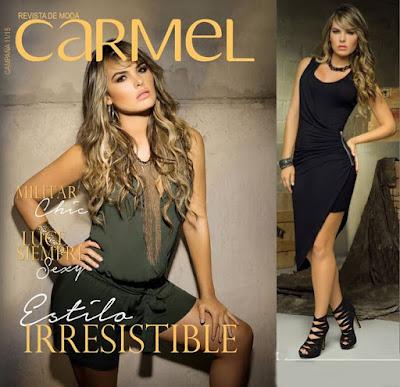 Revista Carmel Campaña 11 2015