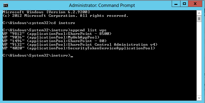 how to get to command prompt in xp
