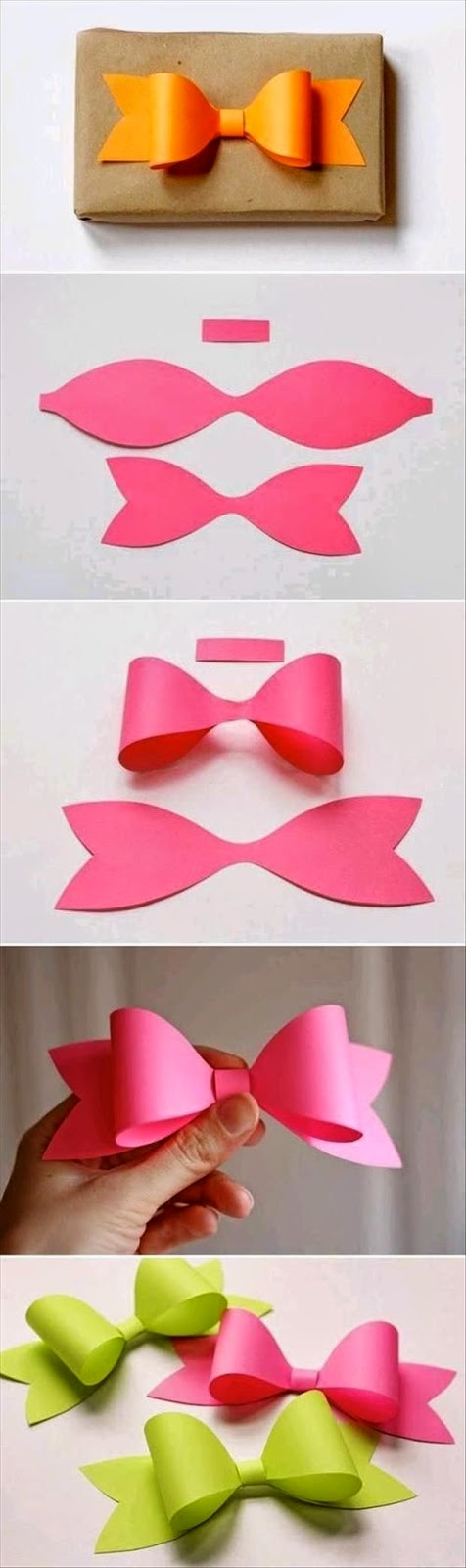 Gift Tutorial Step By Step #1