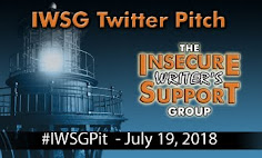 #IWSGPit Twitter Pitch Event