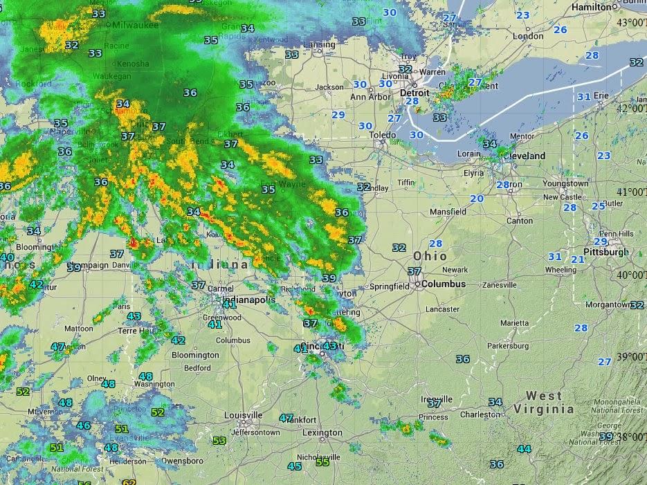 http://preview.weather.gov/edd/?lat=40.700197941365644&lon=-82.95971679687786&zoom=7&ql=TFFFFFTFFFFFFFFFFFFFFFFFF&ml=States|700|0.6&bm=Google_Terrain&lsr=F&lfc=T&rt=obs&rf=major|moderate|minor|action&ht=F&pid=N0Q&sf=GOES_Infrared&ri=15&obs=TFFFFFFFFFFFFFFF&is=1.5&ou=mph&od=-30&ships=F&cluster=T&radO=0.75&satO=0.75&hazO=0.7&tropO=0.7&ndfdO=0.7&ndfdR=Continental_US&ndfdF=Maximum_Temperature_(ºF)&ndfdT=12&ndfdTS=&f100=F&lviz=F&fullscreen=F&fxt=Point_(Text_Only)&ppd=24&pdy=3&satf=60&obsync=F&owv=F&flavor=Advanced&tfo=null&tfd=null&tfw=null&ht=F&hd=F&ho=null&hf=null&hb=F