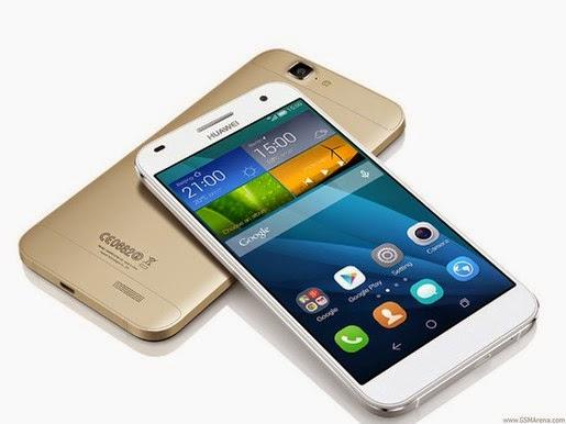 Huawei giới thiệu thêm bộ ba smartphone tầm trung