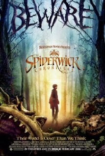 Streaming The Spiderwick Chronicles (HD) Full Movie