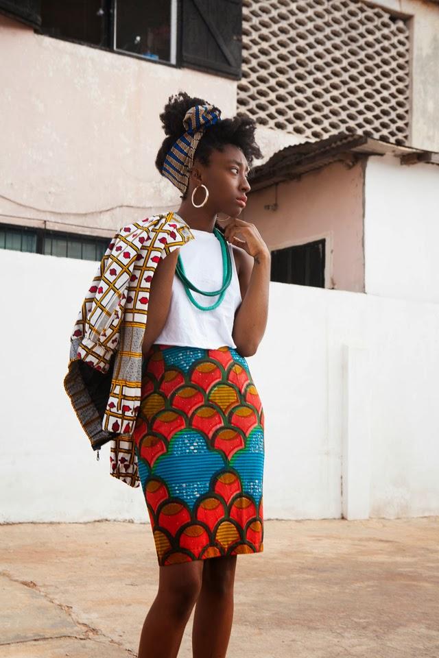 Morning Crush Yevu Clothing Ciaafrique African Fashion Beauty Style