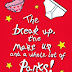 The break up, the make up and a whole lot of pants! - Free Kindle Fiction