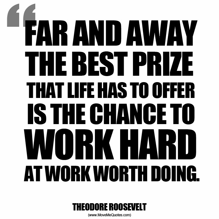Best Quotes About Hard Work. QuotesGram