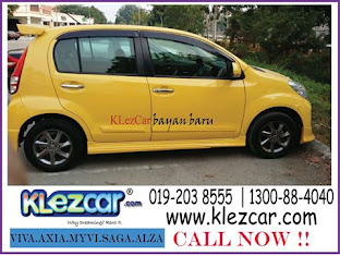 Penang Car Rental