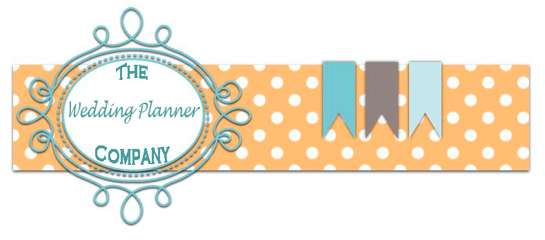 The Wedding Planner Company