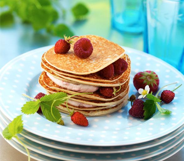 Nyttiga recept utan kolhydrater