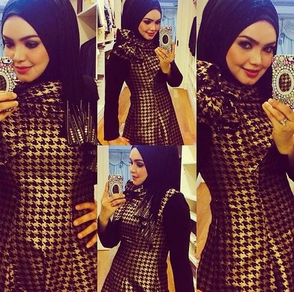 Siti Nurhaliza 2014 Album