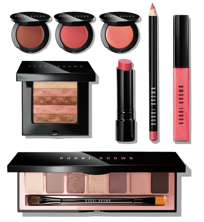 Review: Bobbi Brown Telluride Collection Summer/Fall 2015