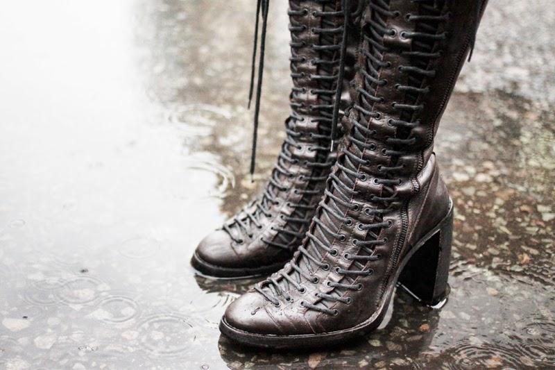 Grandiosas botas de moda | Colección