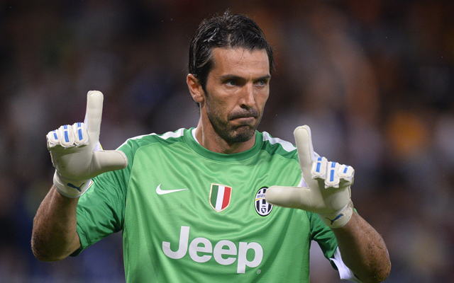 Juventus goalkeeper Gianluigi Buffon announced on Thursday that he will  leave the Turin giants after 17 years but did not call time as expected on  his ... 0f8d7933fb583