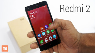 Tutorial Update Redmi 2 ke MIUI7 Terbaru Tanpa PC (Cara Manual)