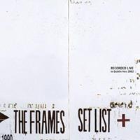 [2003] - Set List [Live]