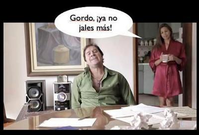 ESPOSA DE JULIO ANDRADE