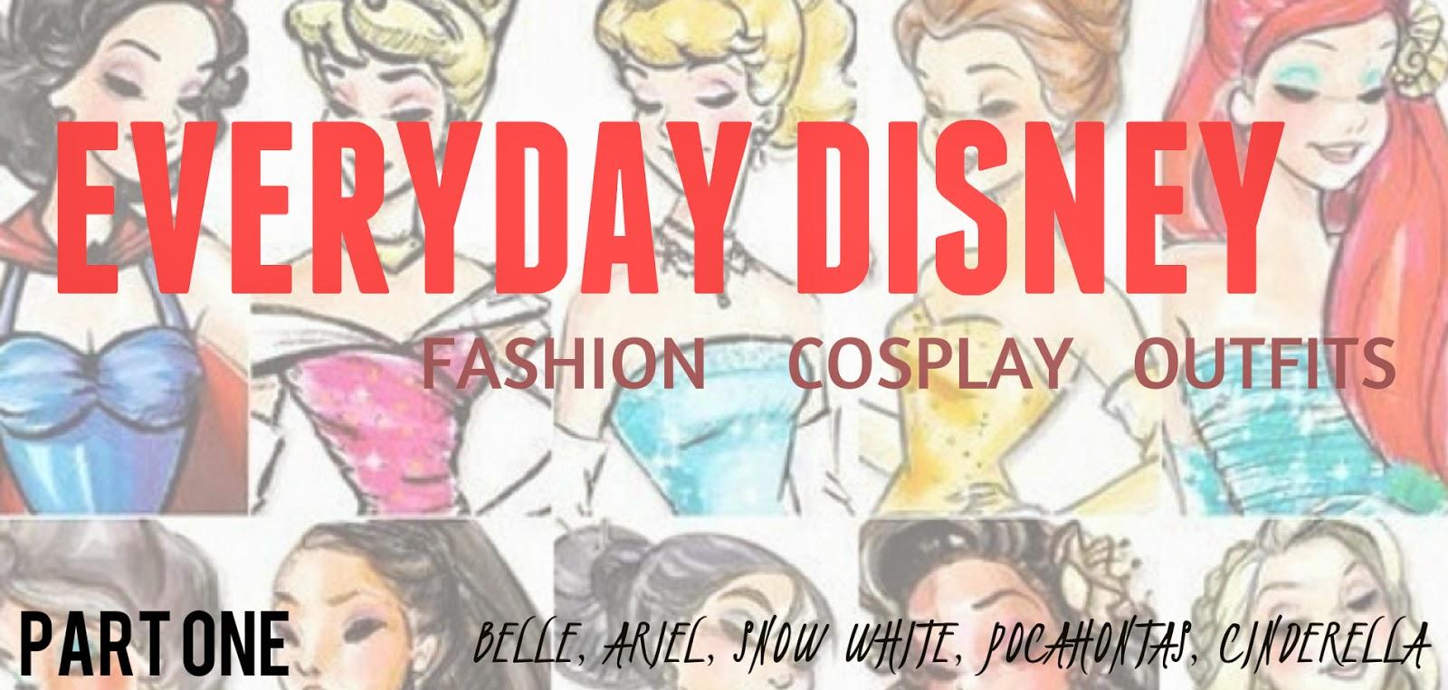 http://kerryshabitat.blogspot.co.uk/2014/06/everyday-disney-outfits-princesses-part.html