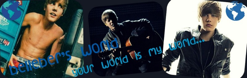Belieber's World