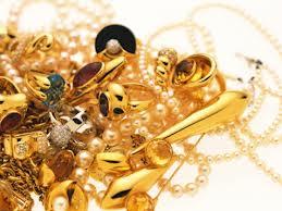 emas dan tembaga