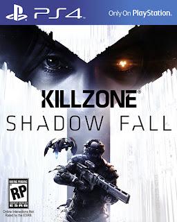 killzone shadow fall box art E3 2013   Killzone: Shadow Fall (PS4)   Box Art & Screenshots