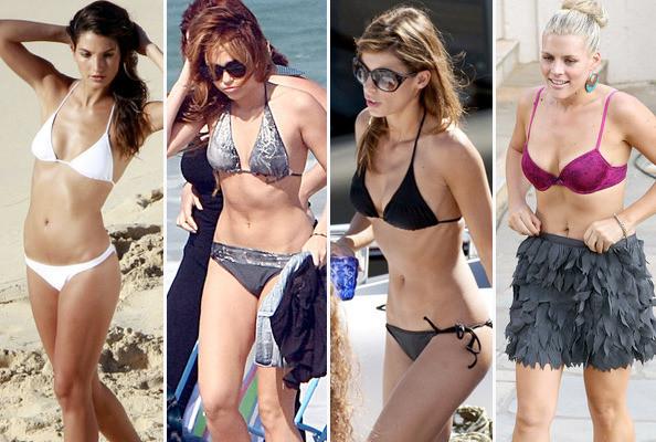 Bikini Bodies 2011