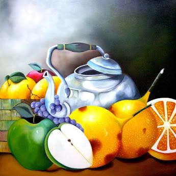 Bodegones de Frutas