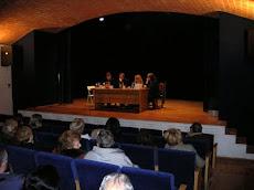 Presentación-coloquio (05/02/2011)