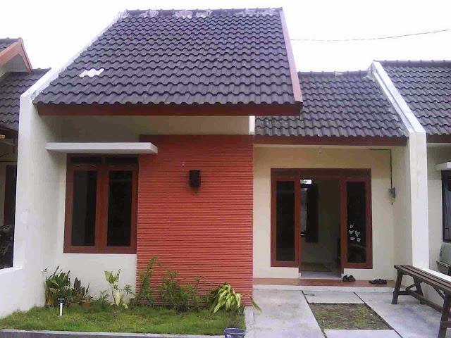 Gambar Rumah Sangat Sederhana Sekali