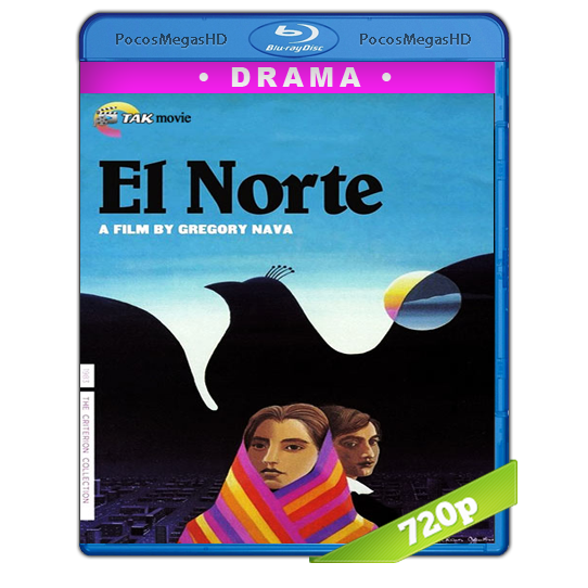 El Norte(1983) BrRip 720p Lat.-Ing.-¿Quiche? AC3