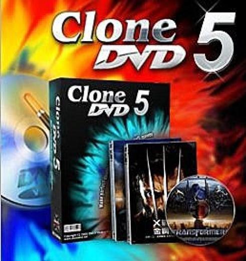 CloneDVD 2933 Crack Patch Keygen Free Download