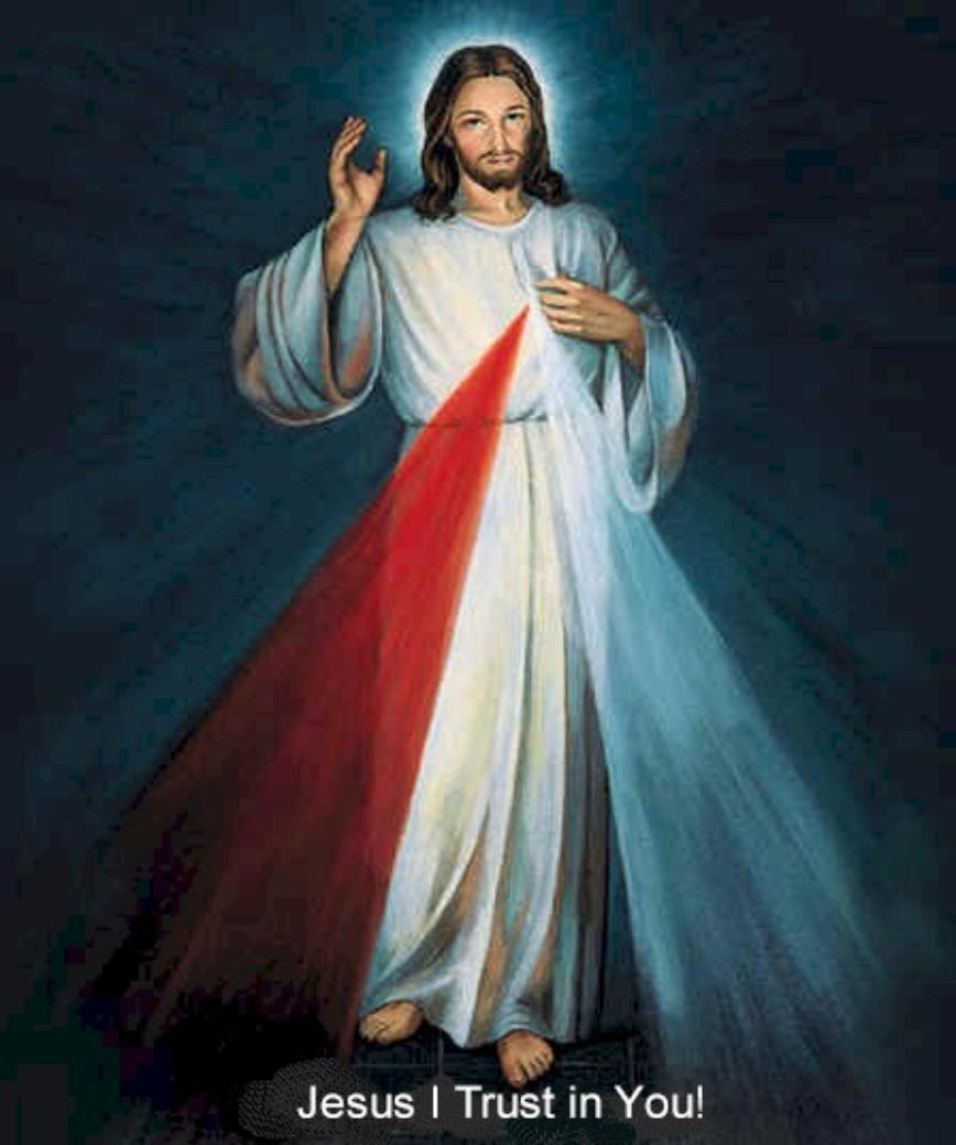 Priests Stuff: The DIVINE MERCY CHAPLET and Novena