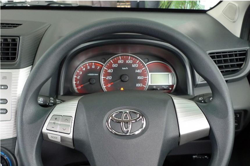Gambar Toyota MPV Avanza Baru 7