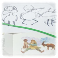Mentalismo, truco revelado, palabra o dibujo del libro