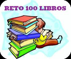 Reto 100 libros 2o16