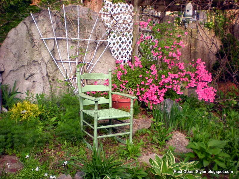 garden accent ideas 11