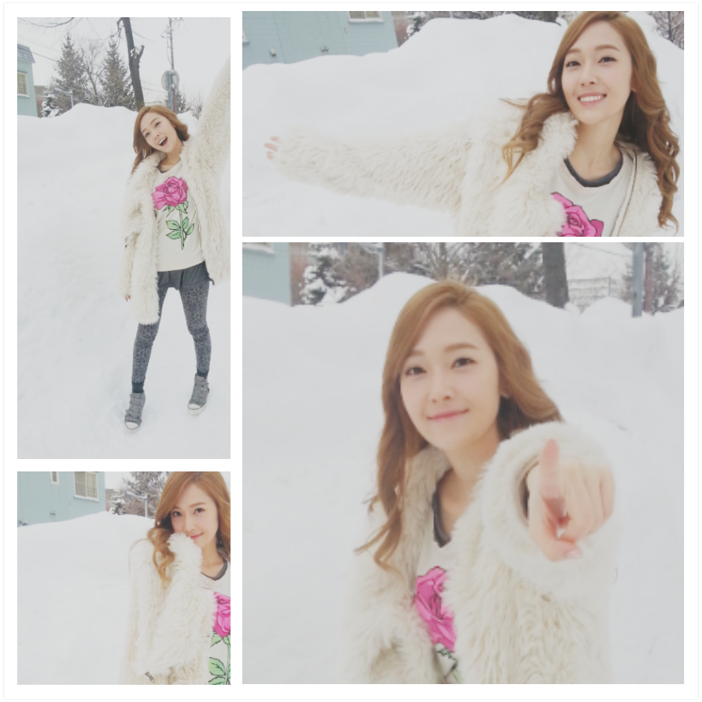 How Tall Are Snsd Members http://www.wonderfulgeneration.net/2012/12/snsd-jessica-christmas-2012-greeting.html