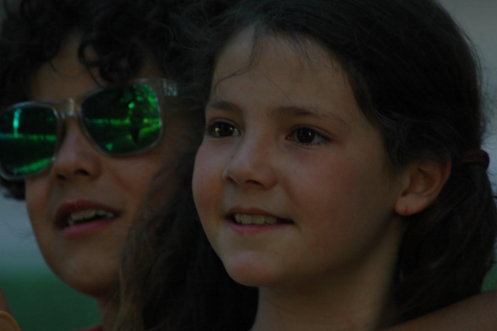 Ainara y Urtzi