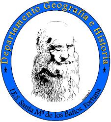 Departamento Geografía e Historia