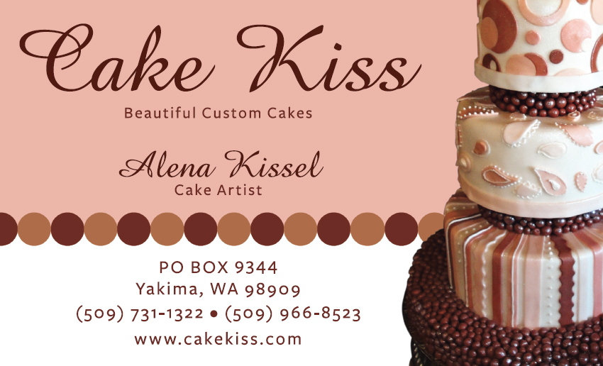 memory montage photography - BLOG: Yakima Wedding Cakes ...