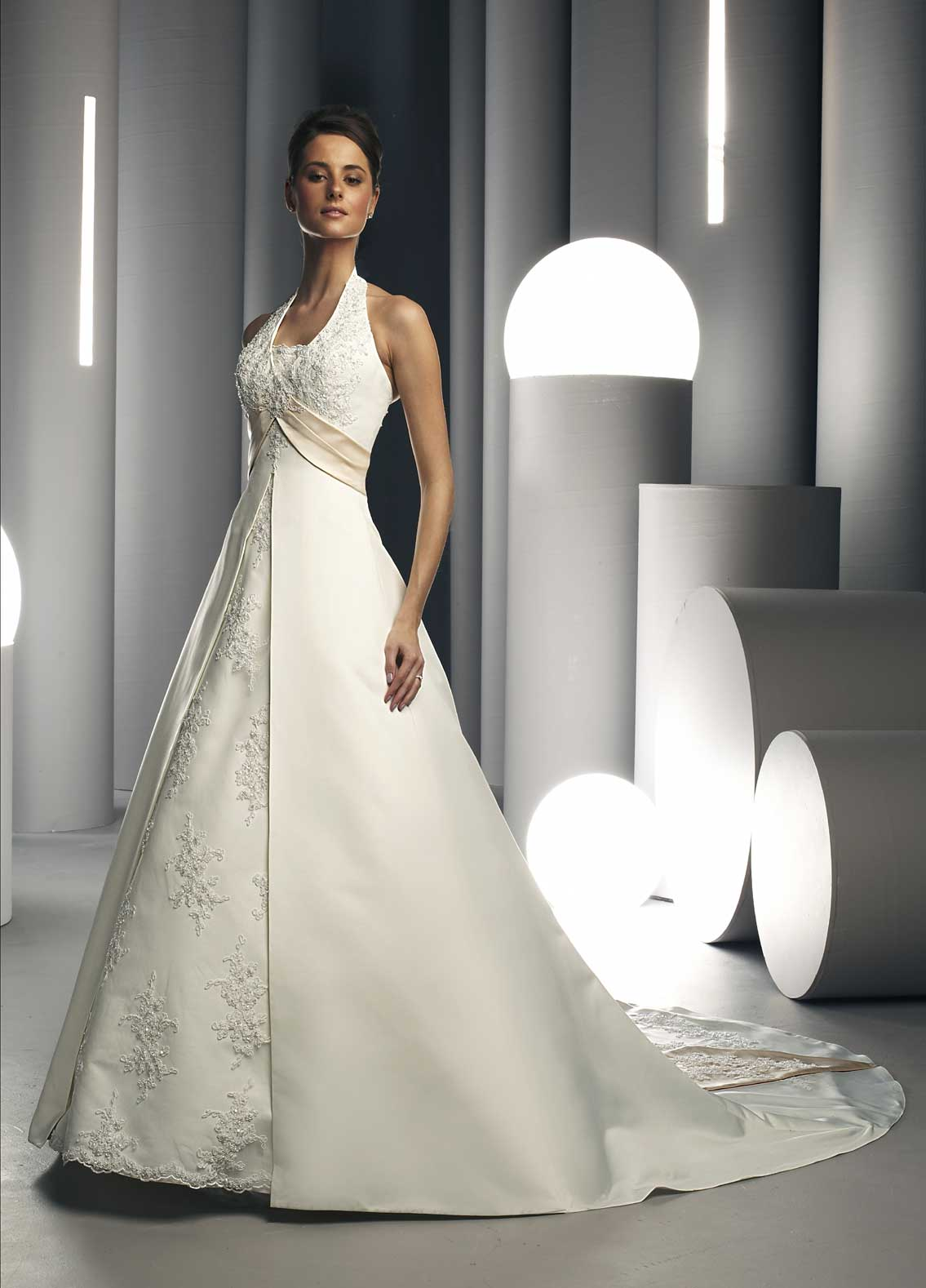 Fashion make up 66 types of wedding dresses for Picture of wedding dresses