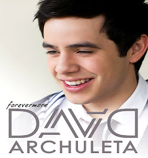 David Archuleta - Forevermore Lyrics