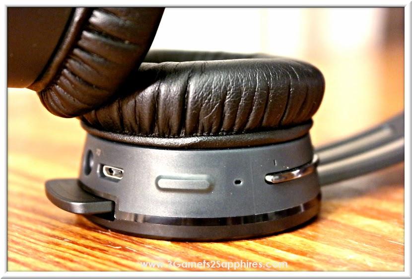 SOL Republic Tracks Air Wireless On-Ear Headphones #SOLRepublic