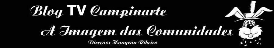 Blog TV Campinarte / A imagem das comunidades