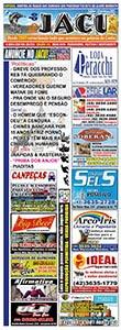 Edição 122 do Jacu - Maio 2015