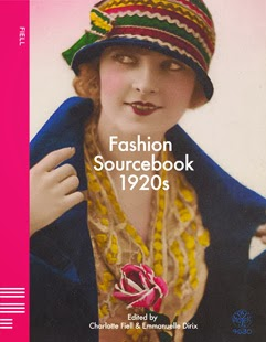 Fashion Sourcebooks