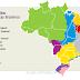 ÁGUA NO BRASIL (HIDROGRAFIA BRASILEIRA)