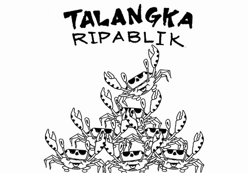 filipino crab mentality essay Crab mentality is part of the wikiproject biology, an effort to build a comprehensive and detailed guide to biology on wikipedia leave messages on the wikiproject talk page.