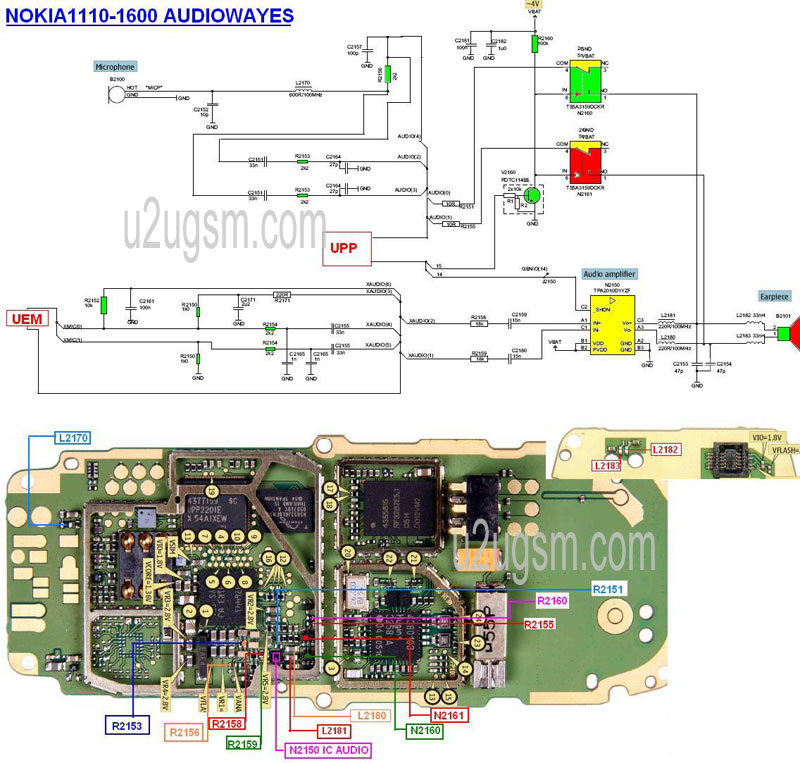 cell firmware nokia 1600 ringer buzzer problem solutions ways rh samsung pardeep blogspot com Nokia 5310 Nokia 3310
