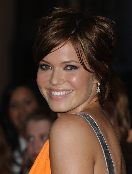 ... | Mandy Moore Hairstyles pictures latest. ~ Gallery Hairstyles 2012