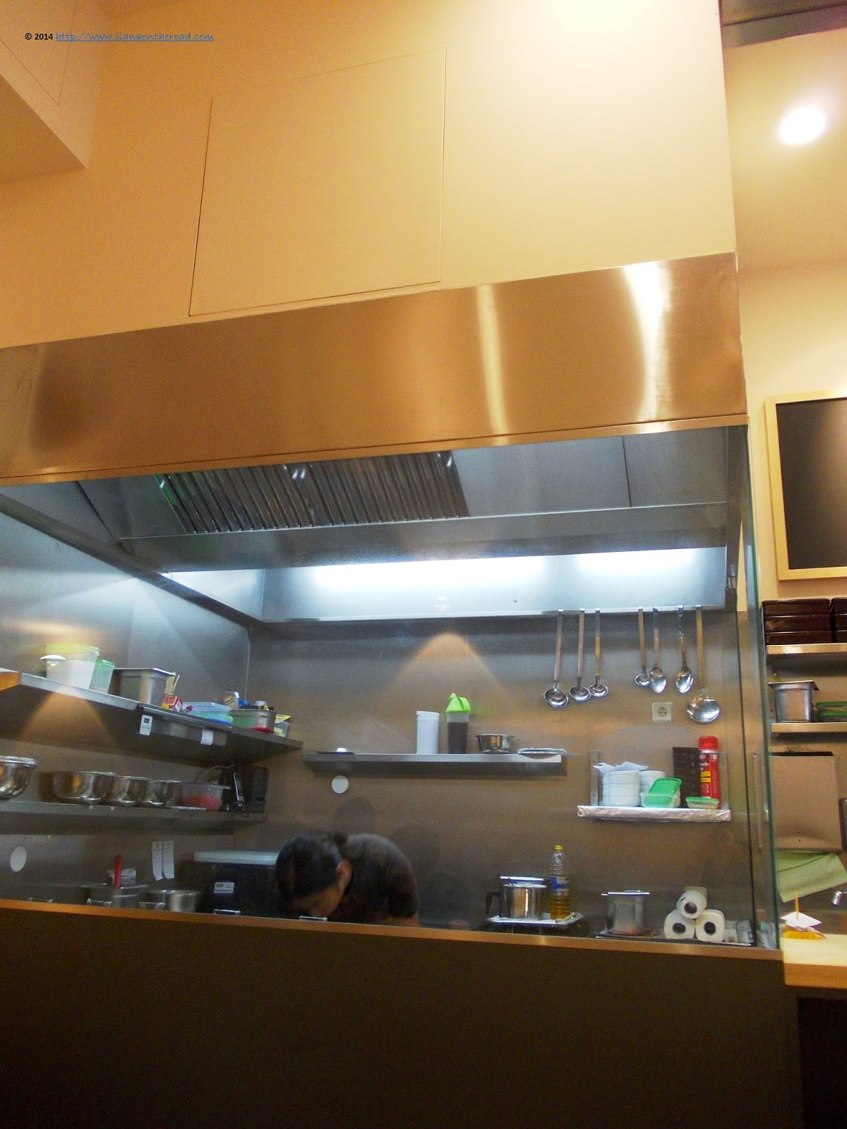 Okonomiyaki Restaurant Near Redondo Beach